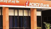 ICICI Bank profit declines 2.75% to ₹1604.91 crore