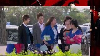 Ve Ben Nhau Tap 7 VTV3 Thuyet Minh Phim Dai Loan Phim Ve Ben