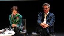 Cycle de conférences ADEME Ile-de-France 2018 – Conférence n°7 – Questions-Réponses & Table ronde suite aux interventions de Agnès SINAÏ et Yves COCHET (2/2)