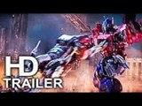 BUMBLEBEE (FIRST LOOK - Cybertron Fight Scene Trailer NEW) 2018 John Cena Transformers Movie