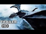 GAME OF THRONES (FIRST LOOK - Season 8 Official Trailer Teaser) 2019 GOT S08 HD