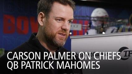 c4e0c783996bb2 Patrick Mahomes: Patrick Mahomes' FULL 2018 Highlights, Chiefs ...