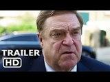 BLACK EARTH RISING (FIRST LOOK - Official Trailer NEW) 2019 John Goodman Netflix Movie HD