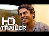 EXTREMELY WICKED, SHOCKINGLY EVIL AND VILE Trailer @1 NEW 2019 Zac Efron, Ted Bundy Movie HD