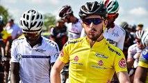 Cyclisme: Tour Amissa Bongo, la razzia des clubs français