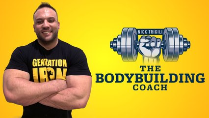 Top 8 Biggest Misconceptions About Bodybuilding | The Bodybuilding Coach