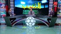 إيهاب الخطيب : أندية القسم الثانى والثالث والرابع هى التى تدير الكرة فى مصر