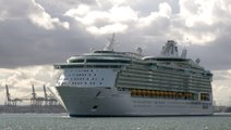 Royal Caribbean CFO Says Cruisers Are Spending on Experiences, Not 'Stuff'