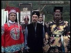 Bao Thanh Thien 1993 Phan 6 Tap 5