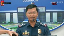 4 men caught by CCTV near Jolo Cathedral cleared by PNP