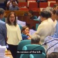 11 senators sign recommendation to lower age of criminal responsibility | Midday wRap