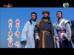 Thien Long Bat Bo 1997 Tap 40 SCTV9 long tieng