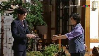 Trom Tot Trom Xau Tap 36 Ban Chuan 31 1 2019 Phim Han Quoc T