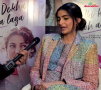 Sonam Kapoor On Homosexuality, Her Choices And More | Ek Ladki Ko Dekha To Aisa Laga |
