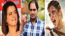 Manikarnika: Krish hits back Kangana Ranaut & her sister Rangoli Chandel; Check Out | FilmiBeat