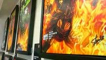 Marvelous Marvel Posters!
