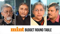 Mint Round Table: Is it time to reinvent the budget?