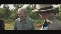 """Bande annonce du film de Clint Eastwood """"La Mule"""""""