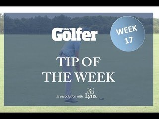 TG Tip of The Week: Hitting a fairway wood consistently