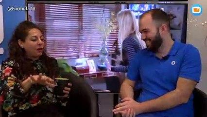 Cristina Medina desvela las claves de las temporadas 11 y 12 de 'La que se avecina'