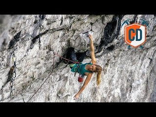 The Process Of Trying Hard | Climbing Daily Ep.1339