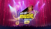 Arijit Singh with his soulful performance | 6th Royal Stag Mirchi Music Awards