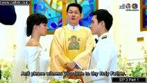 [ENG SUB] ลิขิตรัก The Crown Princess EP.3 Part 1 English Subtitles Thai Drama 2018 - Likit Ruk EP.3 Eng Sub