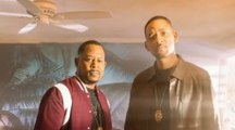 First Look at 'Bad Boys for Life' Revealed