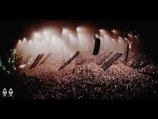 Rampage 2018 - Radar Records Soundsystem ft Doctrine, Andromedik, Nexus & Tight & Larigold