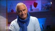 Michel Fugain est-il fidèle ? Il répond sur France 3