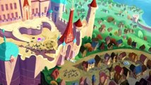 Tangled The Series S01E19 The Quest For Varian - video