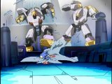 Sonic X - S03 E73 - Cosmo Conspiracy
