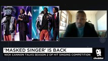 Nick Cannon Has a Dream Guest for 'The Masked Singer': Barack Obama