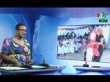 RTB - Lancement officiel du projet Expressions culturelles transfrontaliers entre le Burkina et le Niger pour la paix, l'inclusion sociale et le développement à travers l'art organisé par l'ONG terre des hommes