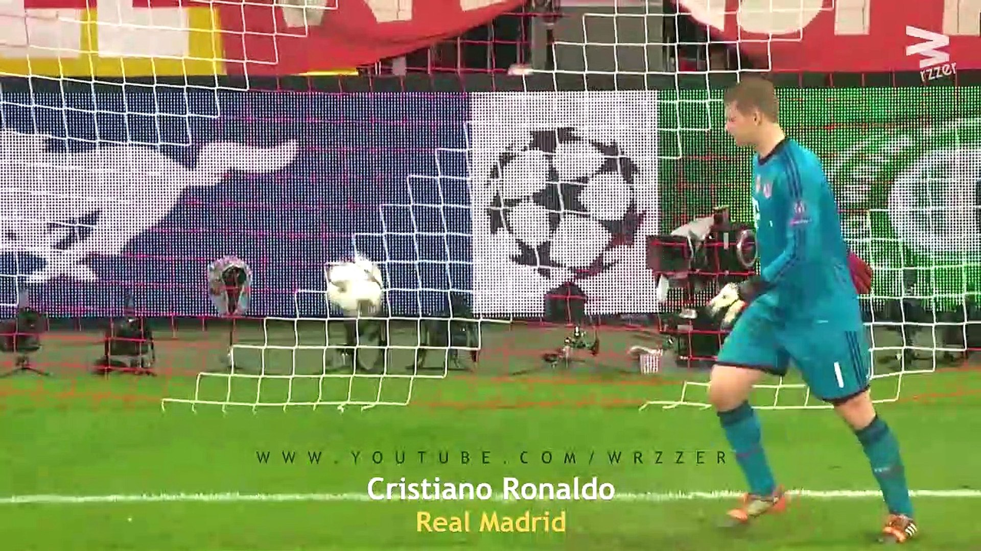 24 Best Under The Wall Free Kick Goals In Football