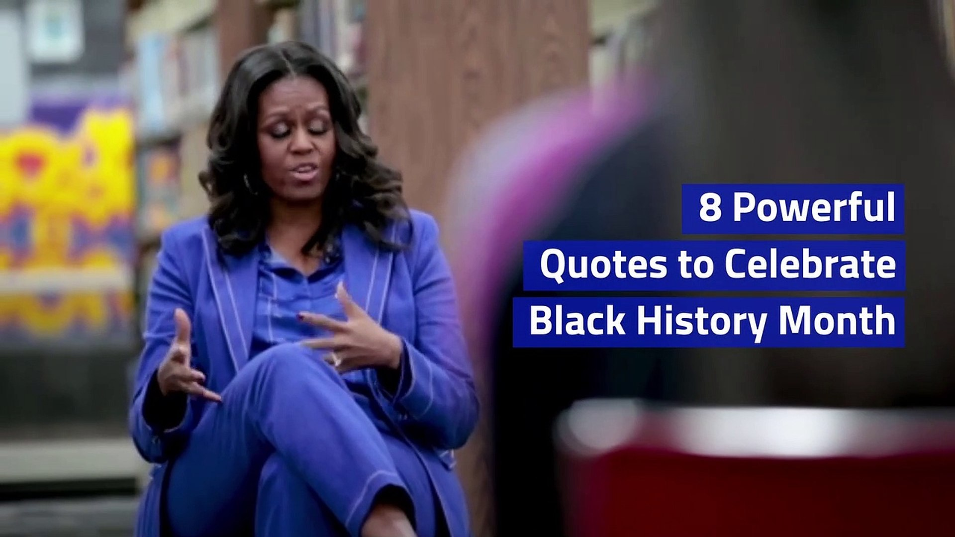 8 Powerful Quotes to Celebrate Black History Month