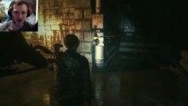PRISON MEAT ! | resident evil 2 remake mr x | resident evil 2 prison puzzle