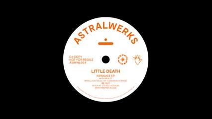 Little Death - Million Miles