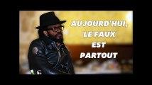 """Tété revient avec son nouvel album """"Fauthentique"""""""