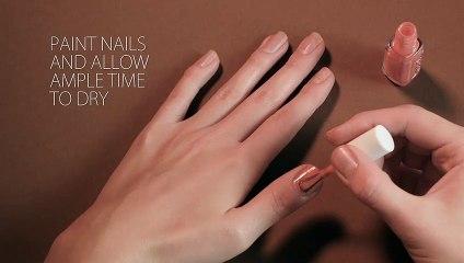 decrating nails