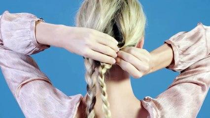 peinado de gretchen