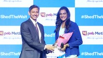 PV Sindhu sings as Brand Ambassador for PNB MetLife |FilmiBeat