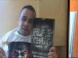 Rap thug Bientot Dans les Bac