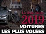Vol de voitures : une Française en tête du classement Auto Plus !