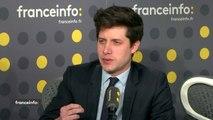 """Rapport sur le mal-logement : """"Cette année, on va produire à peu près 109 000 logements sociaux"""" (Julien Denormandie, ministre)"""