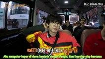 [INDO SUB] EXO Ladder Season 2_BaoziBaechu - Episode 2