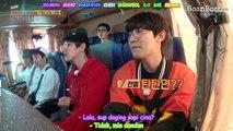 [INDO SUB] EXO Ladder Season 2_BaoziBaechu - Episode 3