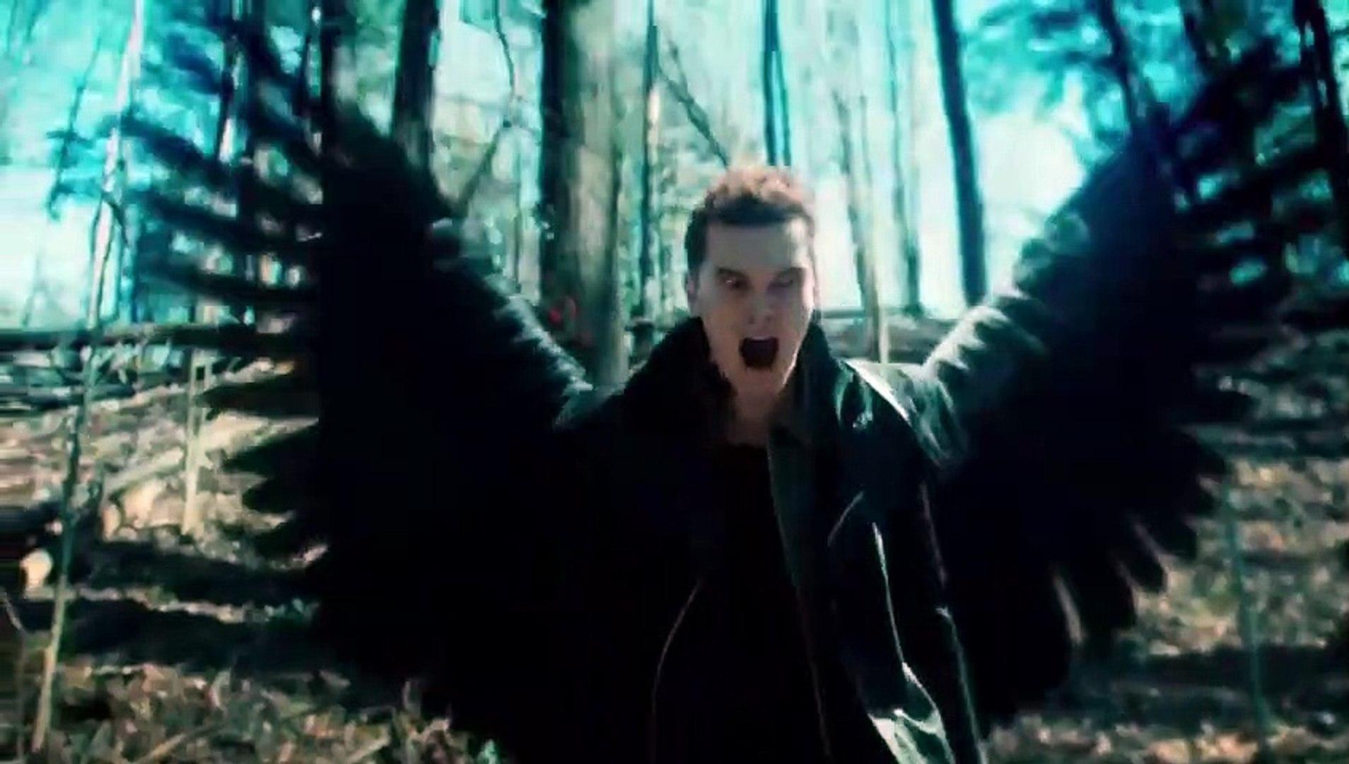 Shadowhunters Season 3b Trailer