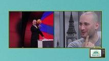 Florian Binaj: Unë jam Rama që ai do tja fshehë publikut