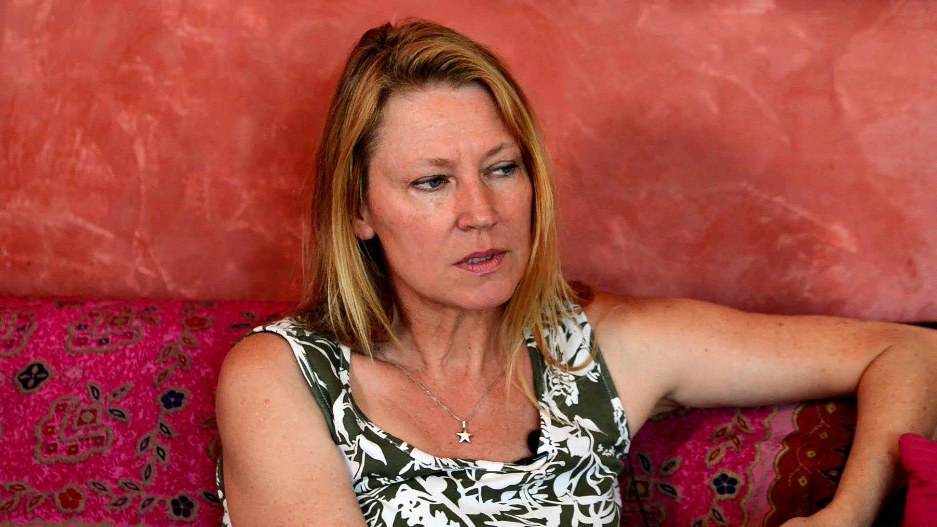 Qu'est-ce que la foi ?  Entretien avec Frederika Van Ingen
